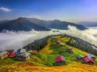 Arap turist yoğunluğu, Trabzon'da son zamanların en yüksek seviyesine ulaştı