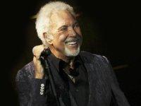 Zamansız şarkıların dünyaca ünlü sesi Tom Jones, Regnum Carya'da
