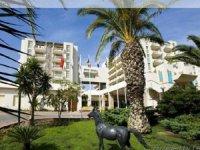 Haluk Ulusoy'un Kuşadası'ndaki oteli Fantasia De Luxe Hotel, icradan satışa çıkarıldı