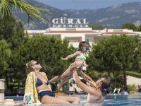 'Güral Premier Hotels & Resorts', Bayram tatilini ailesiyle birlikte geçirmek isteyen misafirleri için eşsiz bir tatil fırsatı sunuyor