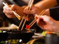 Türk Çin Kültür Derneği, tarihi kaynaklardan yararlanarak insanların nasıl yemek yediklerini araştırdı