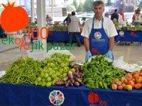 Ekolojik Pazar, 6. yılında da tüketicilere temiz, güvenilir ve sertifikalı organik ürünler sunuyor