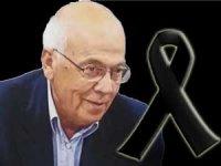 Sururi Çorabatır'ın kayınpederi Ahmet Yaşar hayatını kaybetti