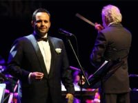 Limak Filarmoni Orkestrasından, Zeki Müren'in unutulmaz şarkıları