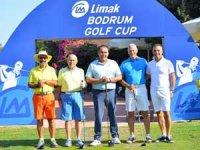 Limak Bodrum Golf Cup'ın ikincisi 11-12 Ağustos tarihleri arasında Bodrum Golf ve Tenis Kulübü'nde gerçekleşti