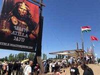Turan HalklarıToplantısı, 27 ülkeden üst düzey katılımla Macaristan''ın Bugac beldesinde yapıldı