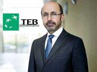 """TEB Genel Müdürü Ümit Leblebici: """"Tasarrufa odaklanmalıyız"""""""