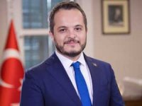 Arda Ermut, yeni dönemde Cumhurbaşkanlığı Yatırım Ofisi'nin Başkanı olarak görev yapacak