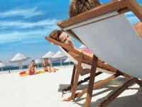 Dokuz günlük Kurban Bayramı tatili iç turizmi hareketlendirirdi