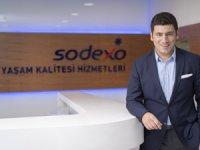 Sodexo pazarlamadan sorumlu icra kurulu üyeliğine Umut Erişen getirildi