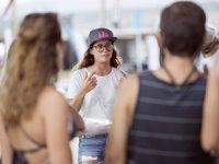 Dünya Şampiyonu sörfçü Pulido: Türkiye'deki ilgi beni çok şaşırttı