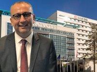 Türkiye otellerinde 7 ayda yüzde 64.3'lük artışla 22.5 milyon TL'lik kira gelirine ulaştık