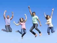 Türkiye mutlu ülkeler sıralamasında 74'üncü oldu