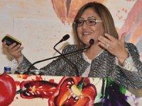 GastroAntep festivali ile yabancı turist sayısı 3 yılda 3 milyon olacak