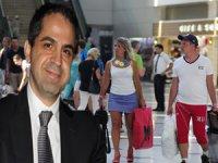 Antalya Havalimanı verilerine göre Antalya'ya gelen ziyaretçi sayısı 9 milyona yaklaştı