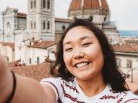 Çinli y-kuşağı seyahatler konusunda 'Uçların nesli' olarak sınırları zorluyor