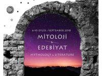 Olympos Antik Kenti, Uluslararası Kültür ve Edebiyat Festivali'ne ev sahipliği yapacak