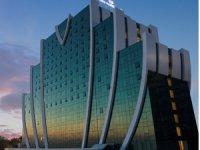Elite World Hotels'in 7. harikası 'Elite World Asia Hotel' Anadolu yakasında açıldı