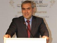 TÜSAP Vizyon Toplantılarının altıncısı sektöre yön veren kişilerin katılımı ile yaptı