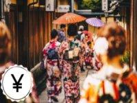 Japonya'yı ziyaret ederken, FEST Gezginlerinin Dolar ve Euro dalgalanmasından etkilenmeyecek