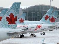 Hackerler 20.000 Air Canada kullanıcısının verileri ele geçirildi