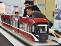 Eurasia Rail,  demiryolu sektörünü İzmir'de ağırlamaya hazırlanıyor