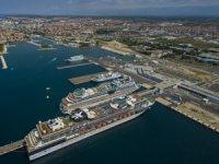 Global Ports Holding, Hırvatistan Zadar Gazenica Kruvaziyer Limanı'nın işletmesini 20 yıllığına devraldı