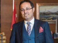 Dap Holding Yönetim Kurulu Başkanı Ziya Yılmaz'dan İhracatı Artıracak Öneri