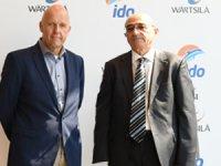 İDO denizlerin temizliği için önemli bir adım daha attı