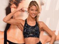 Victoria's Secret Melekleri Gibi Spor Yapmanın Vakti Geldi!