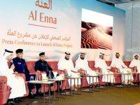 Katar, kamp ve resort turizm deneyimi yaşamak isteyenler için Al Enna projesi ile bu alanlardaki çalışmalarını arttıracak