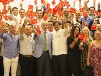 Ticaret Bakanı Pekcan'ın çağrısına Akdenizli şeflerden dev proje