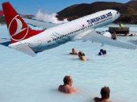 Turizm sektörüne bir destek de THY'den geldi