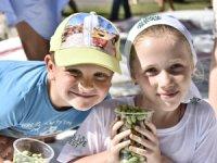 Rixos Olive Fest'te Doğa, Müzik, Arkadaşlık, Eğlence, Lezzet ve Dahası