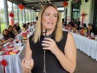 Türk - Çin Kültür Derneği, Crowne Plaza Oryapark'ta Uzak Doğu rüzgarları estirdi