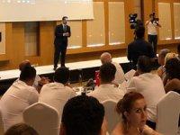 AKTOB Başkanı Dr.Yağcı: Talep sıkıntısı aşıldı, artık gelir artırıcı yollara yönelmeliyiz