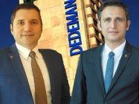 Park Dedeman Eskişehir'in hizmete başlamasıyla, Dedeman Otelleri arasında yeni genel müdür atamaları da başladı