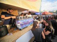 Ankara Coffee Festivali, Bilkent Center'ın ana sponsorluğunda gerçekleşti