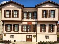 Atatürk Evi ve Ali Rıza Efendi Kültür Evi  200 binin üzerinde vatandaşı ağırladı