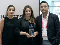 Tabanlıoğlu Mimarlık, Cityscape Global 2018'de büyük ödüle layık görüldü