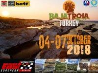 Türkiye'de İlk Uluslararası Off Road Yarışı BAJA TROİA İle Tarihte Yolculuk Başlıyor