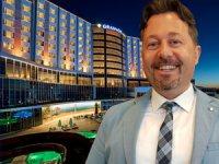 Haymana Grannos Otel'de 19-24 Kasım tarihlerinde Termal Turizm Konferansı düzenlenecek