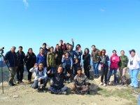 Kuş Gözlem Günü'nde Kuş Gözlemciler 21 Farklı Noktada Buluştu!