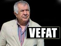 Papillon Otelleri'nin sahibi Mustafa Nazik hayatını kaybetti