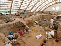 Çatalhöyük ,The Brunei Gallery, SOAS, University of London'da arkeoloji ve tarih meraklılarıyla buluşacak