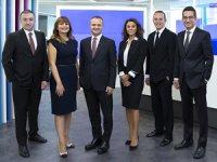 KPMG Türkiye yönetim kadrosuna 5 yeni ortak ekleyerek ortak sayısını 40'a çıkardı