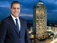 Mövenpick Hotel İstanbul'a Satış ve Pazarlama Direktörü olarak Alp Alpmen atandı