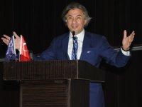 Beyoğlu Belediye Başkanı Ahmet Misbah Demircan, Beyoğlu İstanbul'un kalbidir