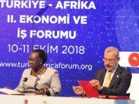 Tosyalı Holding, yurt dışı yatırımlarına hız kesmeden devam ediyor