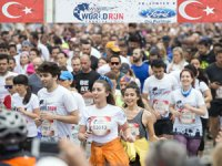 Wings For Life World Run,12 ülkede gelecek yıl altıncı kez düzenlenecek